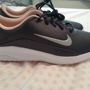 New Nike Women Vapor golf shoes with Fitsole